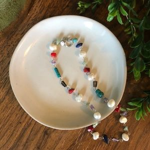 Silpada necklace N1033